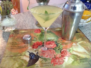 AMG Martini