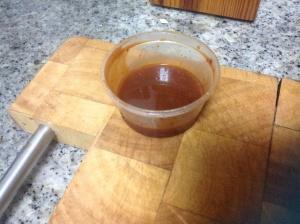 Mzoli's sauce