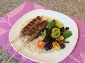 Dinner in under 30 min